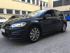 арендовать Volkswagen Golf 7 в Швейцарии